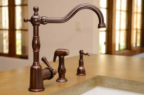 Can Radon Get Into A Drinking Water Faucet?