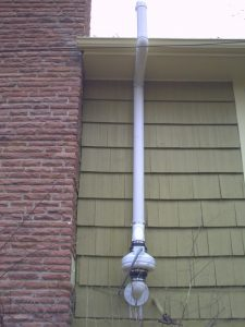 Radon Mitigation in Longmont, CO