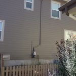 Painted Colorado Springs Radon System