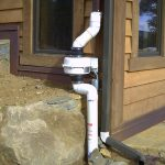 Parker CO Radon Mitigation System