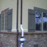 Parker Radon Mitigation System
