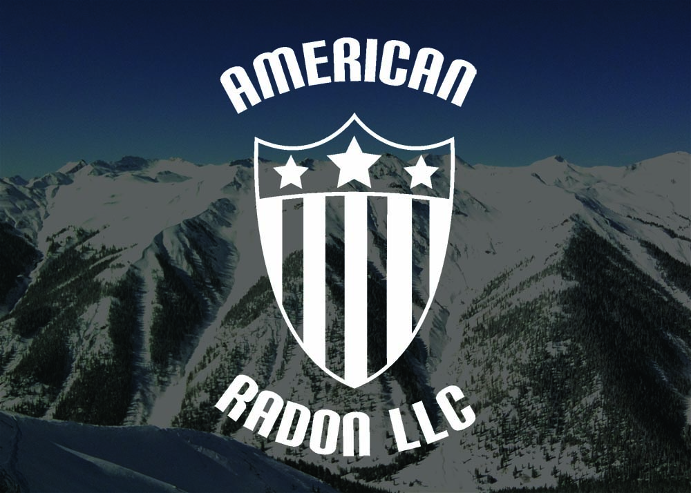 American Radon Logo for radon in colorado springs page