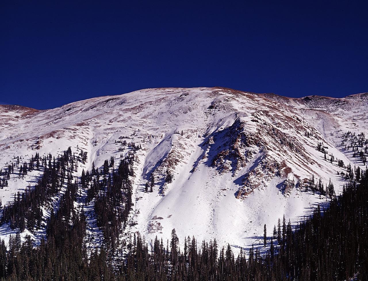 Dillon Colorado mountain