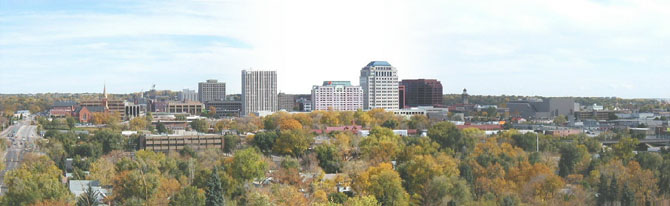 Image of Colorado Springs